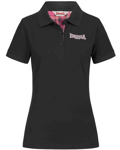 Lonsdale Ladies Poloshirt Loxhill 1
