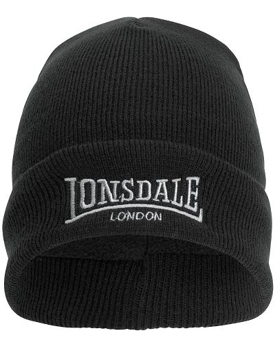 Lonsdale beannie wolle muts Dundee 1
