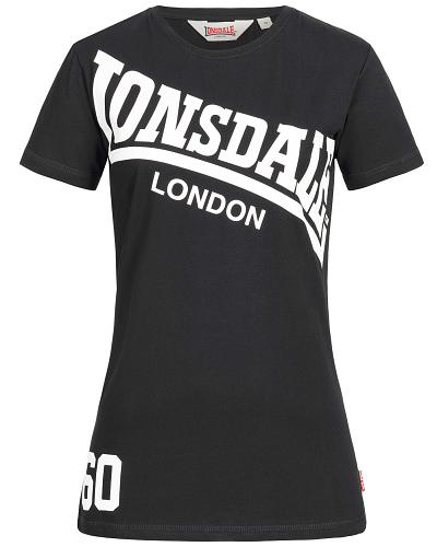 Lonsdale Ladies t-shirt Faunce 1