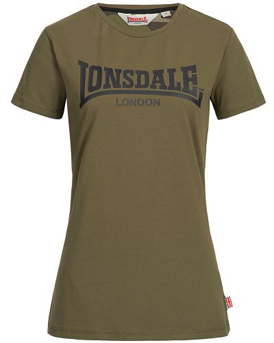 Lonsdale Ladies t-shirt Marylee 1