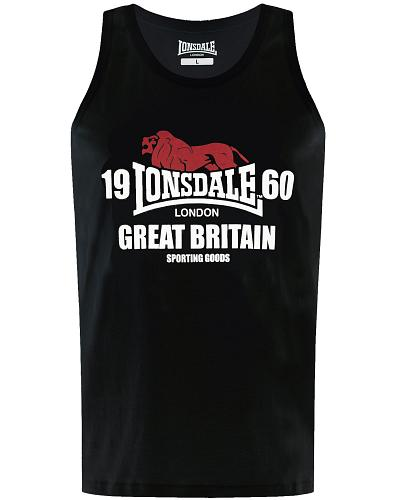 Lonsdale Muscleshirt Turnditch 1