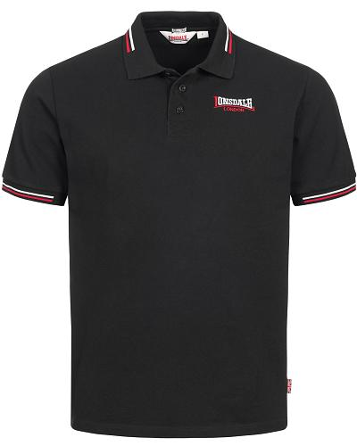 Lonsdale poloshirt Winstanley 1