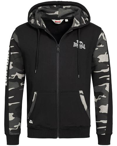 Lonsdale hooded zipsweat Lordship 1