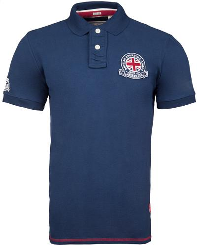 Lonsdale poloshirt Wallasey 1
