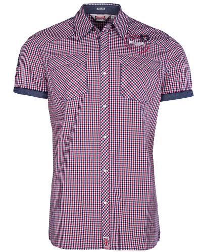 Lonsdale short sleeve shirt Reigate 1