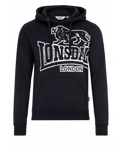 Lonsdale Hooded Sweatshirt Tadley 1