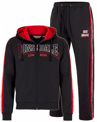 Lonsdale Trainingsanzug East Hanny 1