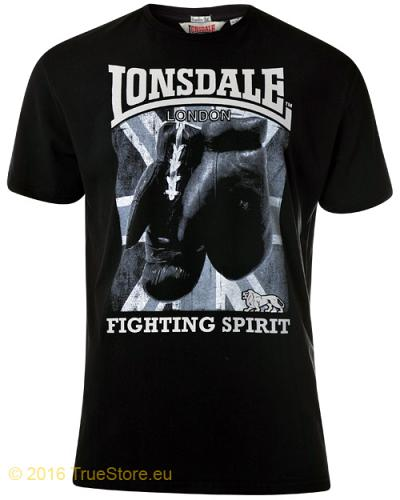 Lonsdale T-Shirt Newtown 1