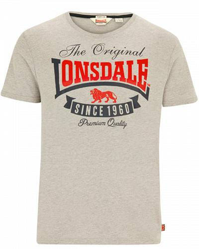 Lonsdale t-shirt Corrie 1