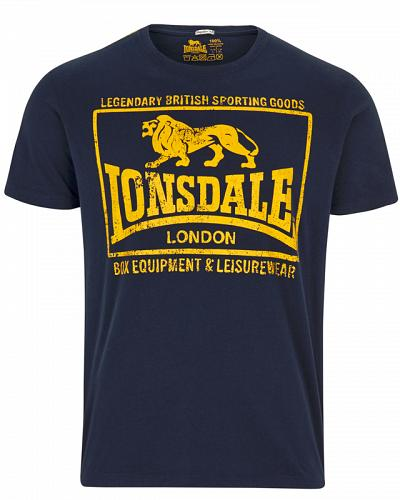 Lonsdale t-shirt Hounslow 1
