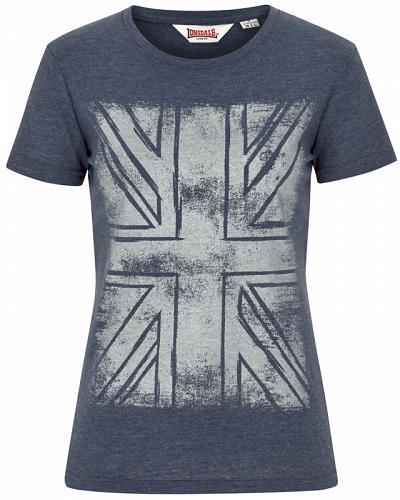Lonsdale Ladies T-Shirt Tifty 1