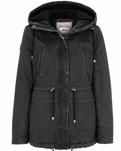 Lonsdale Damen Jacke Honey Hill 1