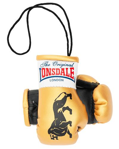 Lonsdale Mini Boxhandschuhe Promo 1