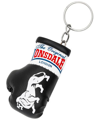 Lonsdale mini boxing glove keychain 1