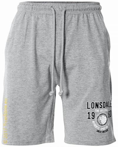 Lonsdale Jersey Short Manchester 1
