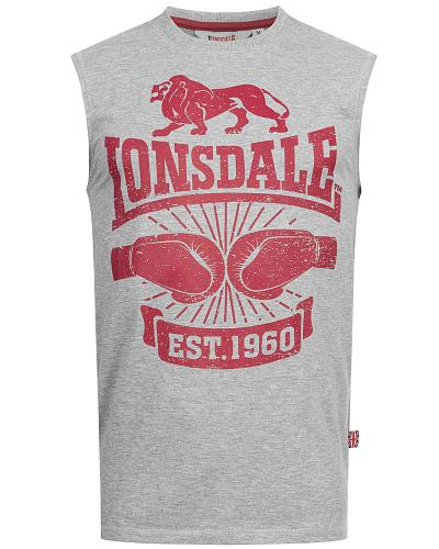 Lonsdale tanktop Cleator 1