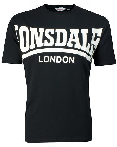 Lonsdale T-Shirt York 1
