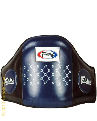 Fairtex leather Belly Pad BPV1 1