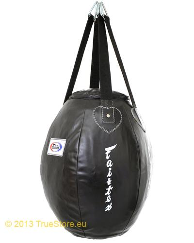 Fairtex punchbag Uppercut Bag HB11 1