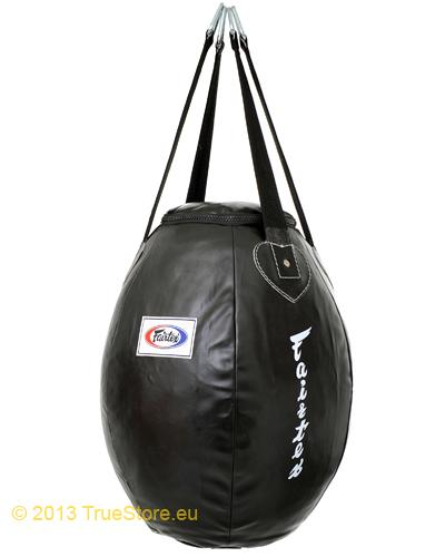 Fairtex punchbag Uppercut Bag HB11 2