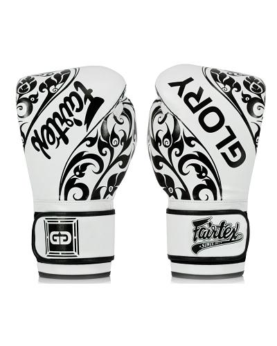 Fairtex / Glory leather boxing gloves BGVG2 1