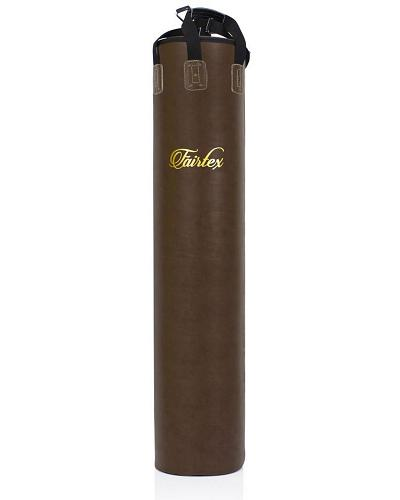 Fairtex HB6-TB  6ft. Banana punching bag 1