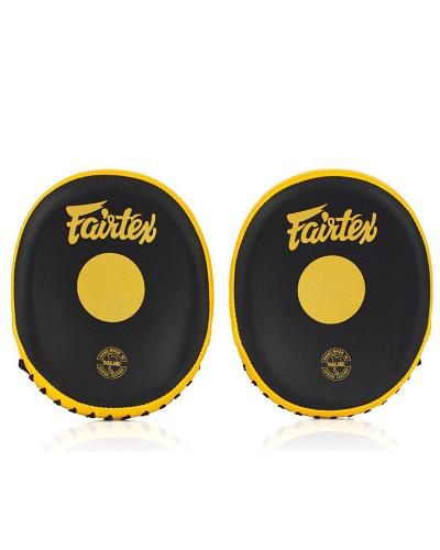 Fairtex FMV15 Speed and Precisie Stootpads 1