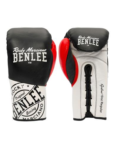 BenLee leather Contest Gloves Cyclone 1