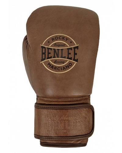 BenLee leather boxing glove Barbello 1