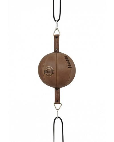 BenLee vintage leather floor to ceiling ball Maddox 1