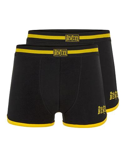 BenLee double pack boxershorts Montello 1