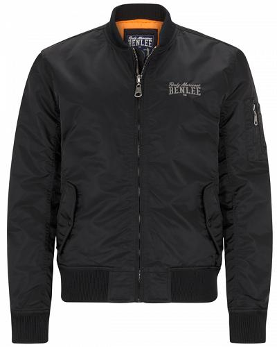 BenLee flight jacket Brisbane 1