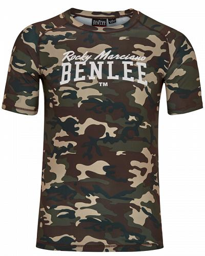 BenLee Funktions T-Shirt Deerfield 1