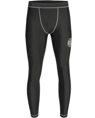 BenLee compressie trainingsbroek Manoburn 1