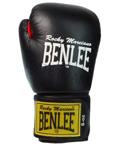 BenLee Leather Boxing Glove Fighter 1