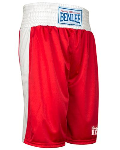 BenLee Satin Boxing Hose Pro Fight Trunk 1