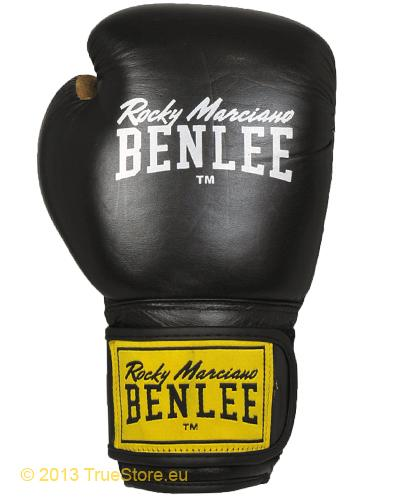 BenLee leather boxing gloves Evans 1