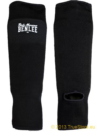 BenLee instep- and shinpads Shinney 2