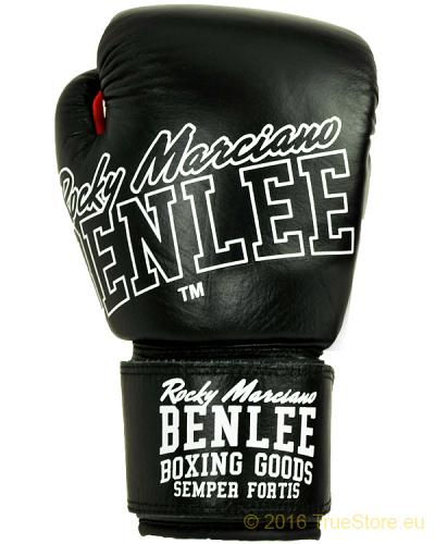 BenLee leather boxing gloves Rockland 1