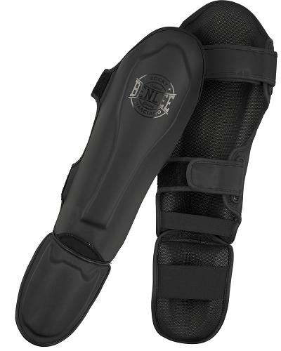 BenLee instep and shinguards Claudius 1