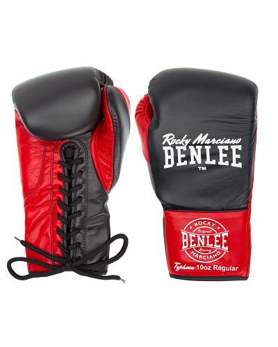 BenLee leather Contest Gloves Typhoon 1