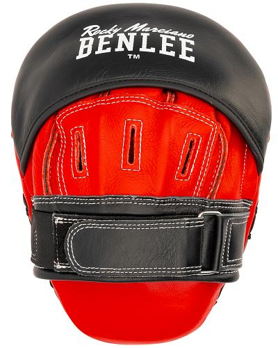 BenLee boxing pads Tuscon 1