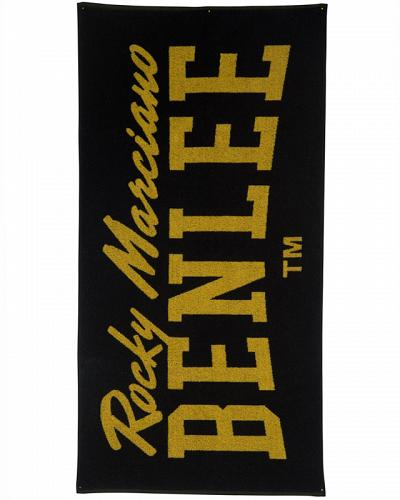 BenLee Rocky Marciano Big Towel Berry 1