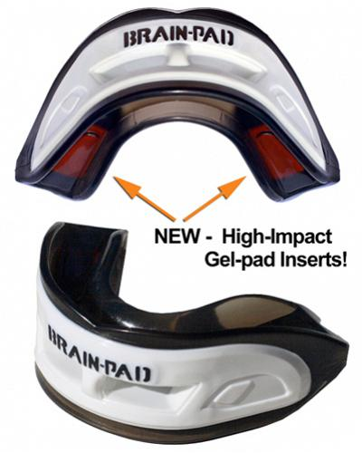 Brain-Pad junior mouthguard 3XS 1