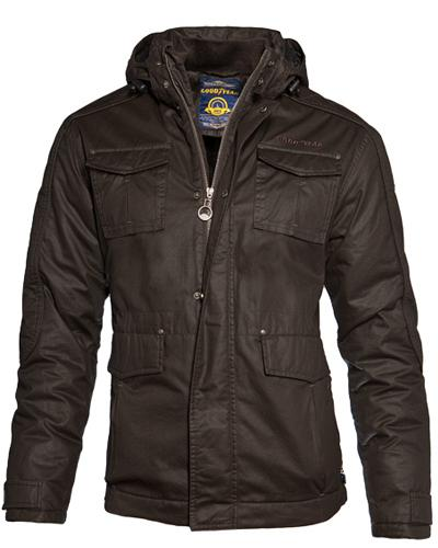Goodyear mens jacket Ithaca 1