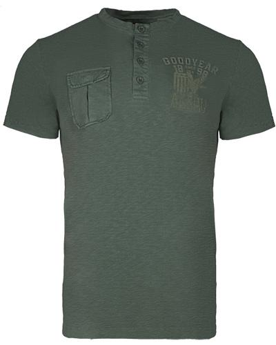 Goodyear slim fit t-shirt New Jersey 1