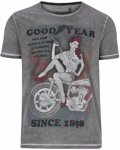 Goodyear Comfort Fit T-Shirt Vincent 1