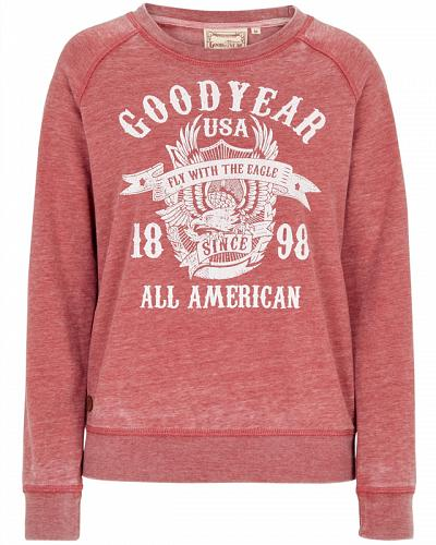 Goodyear Ladies Sweatshirt Jolley 1