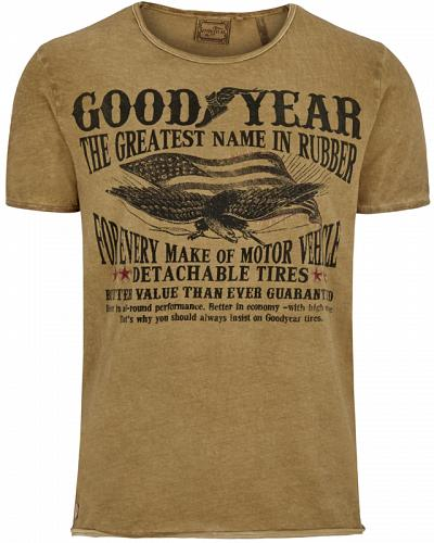 Goodyear Comfort Fit T-Shirt Marshfield 1