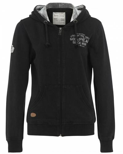 Goodyear Ladies Kapuzensweatjacke Alsea 1